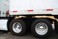 ciężarówka, tir, transport