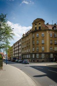 Legnica, miasto